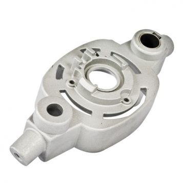 TREND WP-T5/004A - Lower bearing housing v2 1