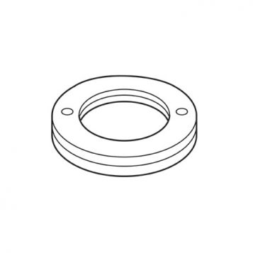 TREND WP-T9/025 - Bearing plate T9 1
