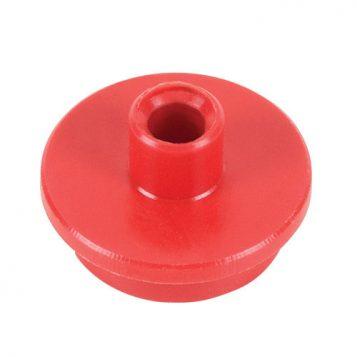 TREND WP-T/SCM/02 - TEMP/SCM pencil plug red 1