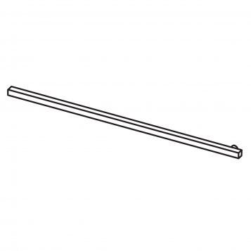 TREND WP-WRT/08 - Edge planing rod WRT 1