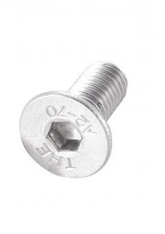 TREND WP-DGP/13 - Machine screw csk M5 x 14mm socket 5