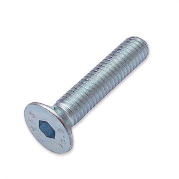 TREND WP-SCW/79 - M4 x 25mm csk socket machine screw 1