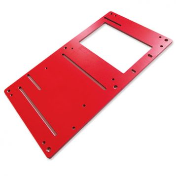 TREND WP-SMP/01 - Base plate 1
