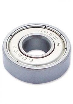TREND WP-T10/016 - Top bearing 12 X32 x 10mm 6201-2Rsl 3