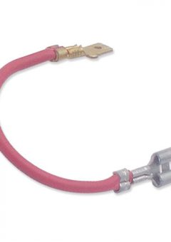 TREND WP-T10/024 - Lead switch to field (Red x 95mm ) 2