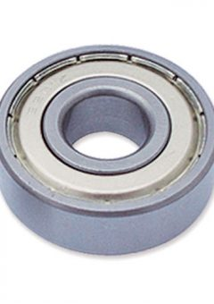 TREND WP-T10/016A - Top bearing 8x22x7mm 608-2RS >08/15 2
