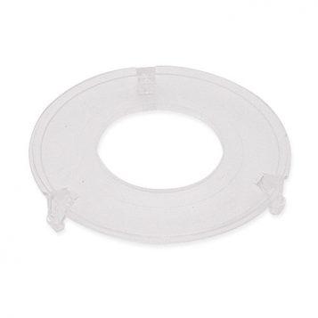 TREND WP-T10/109 - Dust spout clip T10 1