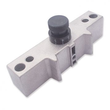 TREND WP-T11/091 - Side fence Bridge with adjuster T11 1