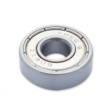 TREND WP-T5/035 - Top bearing 8X22X7 6082Z T5 1