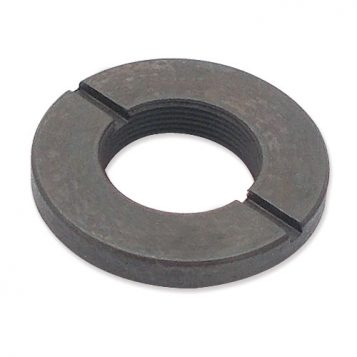 TREND WP-T5/036 - Slotted round nut T5 1