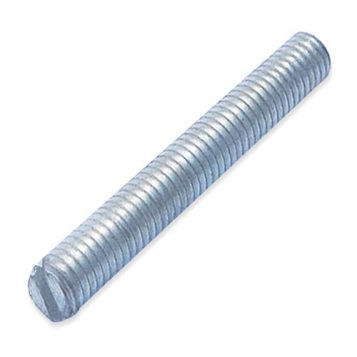 TREND WP-T5/038 - Threaded pin M5X40 revolving guide T5 1