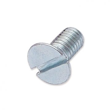 TREND WP-T5/065 - Machine screw countersink M5 x 10 Slotted T5 1