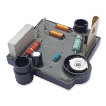 TREND WP-T5E/055 - Speed Control Circuit Board T5E 1