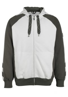 50566-963-0618 Hoodie with zipper