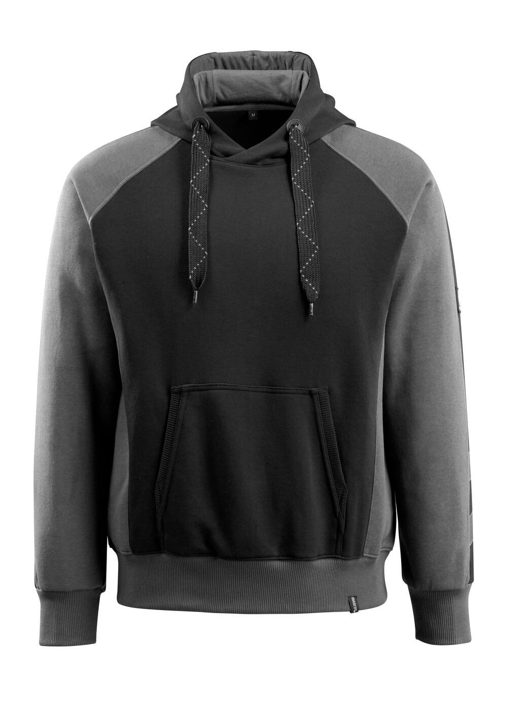 Mascot hoodie