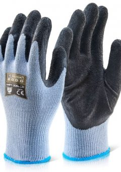 B-click 2000 mp1 gloves