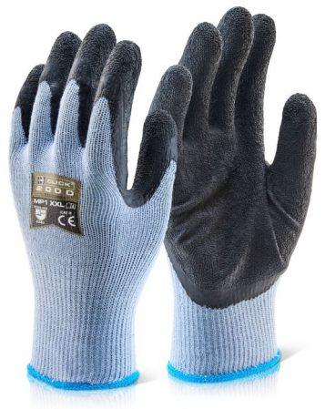 B-click 2000 mp1 gloves