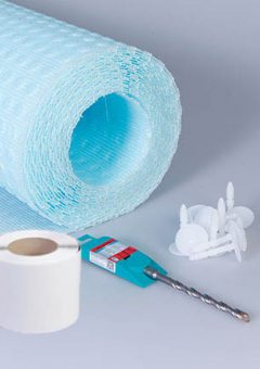Damp Proof Membrane Kit