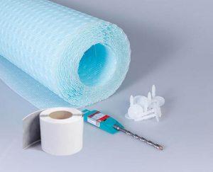 Damp Proof Membrane Kit