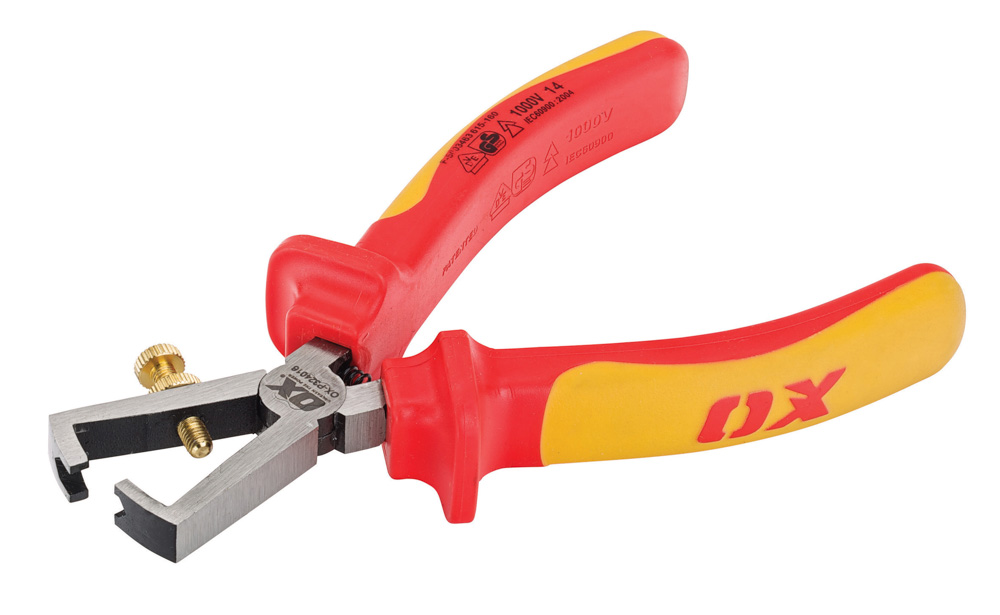 OX PLUMBING AND ELECTRICAL TOOLS