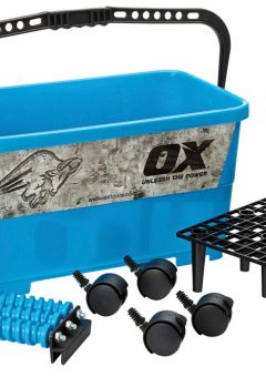 OX TILING TOOLS