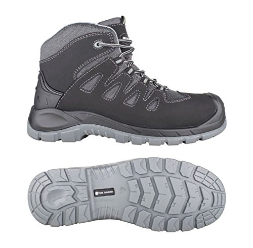 Toe Guard Icon Safety Boots