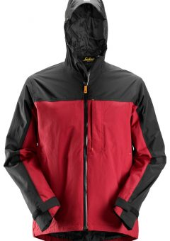 Snickers 1303 Jacket Red