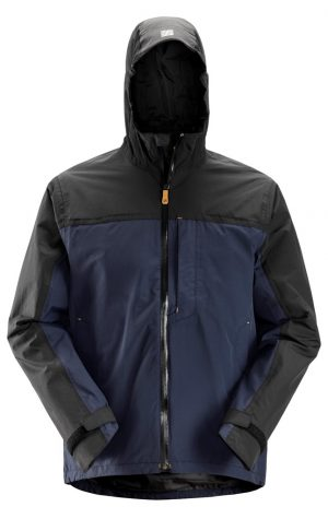 Snickers 1303 Jacket Navy