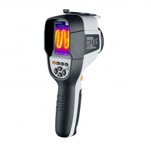 Laserliner ThermoCamera Connect