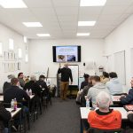 Damp Proof Training Course 6
