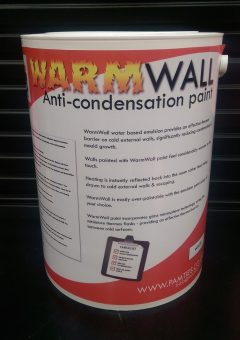 WarmWall Paint 5 litre