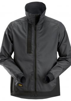 Snickers Jacket AllroundWork Unlined 1549 - Steel Grey