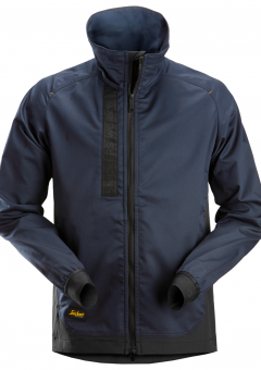 Snickers Jacket AllroundWork Unlined 1549 - Navy