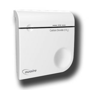 Nuaire Drimaster Eco CO2 Sensor (Wired)