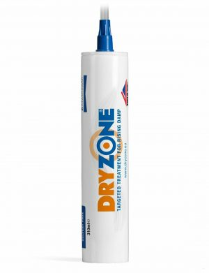 DRYZONE DPC DAMP PROOFING CREAM 310ML