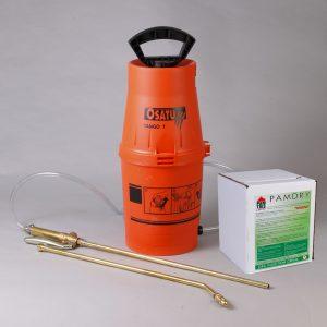 Osatu Economy Pump with PAMDRY 10