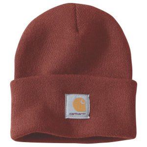 Carhartt Beanie Watch Hat - Iron Ore