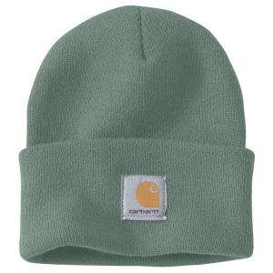 Carhartt Beanie Watch Hat - Leaf Green