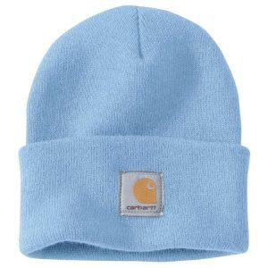 Carhartt Beanie Watch Hat - Light Blue