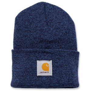 Carhartt Beanie Watch Hat - Weathered Blue