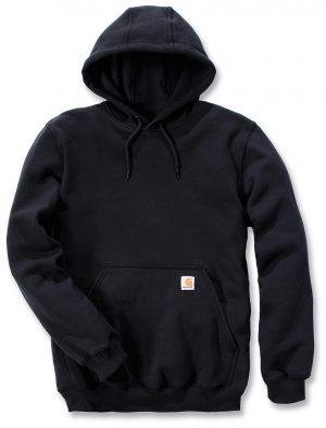 Carhartt Hoodie K121 - Black