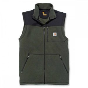 Carhartt Vest Fallon Bodywarmer - Olive