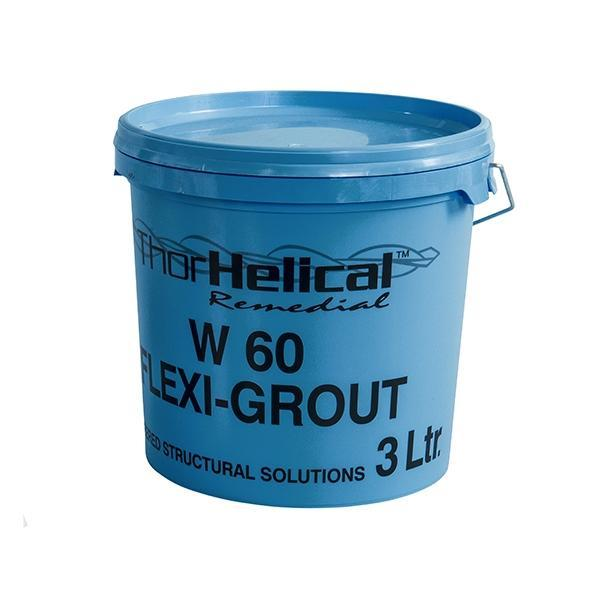 Thor Helical Remedial W60 Flexi-Grout