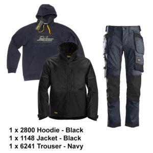 2800 - 1148 - 6241 bundle - navy